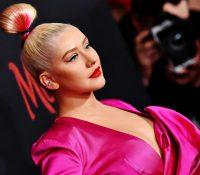Cristina Aguilera celebra el aniversario de su álbum debut
