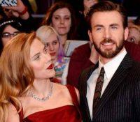 Scarlett Johansson y Chris Evans protagonizarán 'Ghosted'