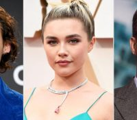 """Don't Worry Darling"": Primer adelanto del thriller de Olivia Wilde"