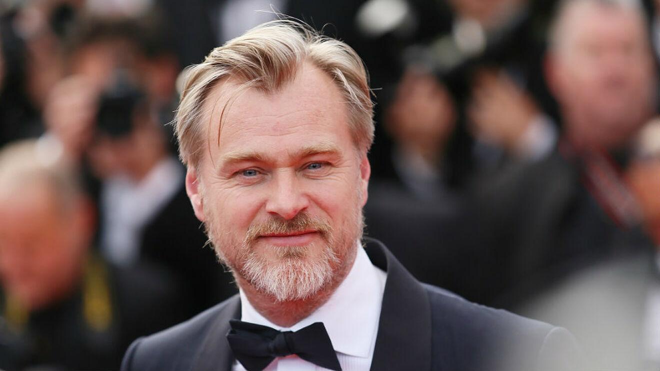 Universal se queda con lo último de Christopher Nolan