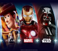 Disney+ sale vencedor de los Emmys creativos 2021