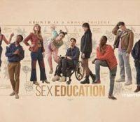 Vuelve Sex education