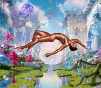 """Lil Nas X da a luz su álbum debut: """"Montero"""""""