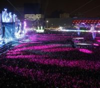 Rock in Rio trae a Brasil el Global Citizen Live Rio