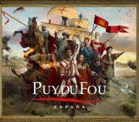 """Puy du Fou"", la historia te está esperando"