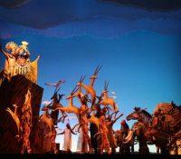 """""""El Rey León"""", el musical más querido y exitoso de nuestro país"""