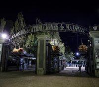 El Parque de Atracciones de Madrid inicia la temporada de Halloween más terrorífica que nunca
