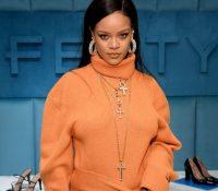 """Rihanna dice que su próximo proyecto musical será """"muy diferente"""""""