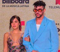 Bad Bunny se triunfa con 10 premios en los Billboards de Música Latina