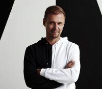 Armin Van Buuren, cabeza de cartel del Dreambeach Granada