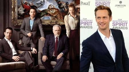 Succession: Vuelve la serie ganadora del Emmy