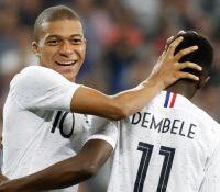 """""""Dembélé es mejor que Mbappé"""""""