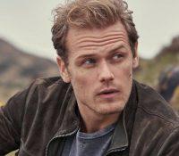 """Sam Heughan tiene nueva serie y es todo lo opuesto a """"Outlander"""""""