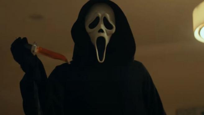 """Está sucediendo: Tráiler de la nueva """"Scream"""""""