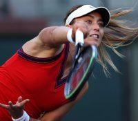 Paula Badosa se cuela en el 'top10' del año