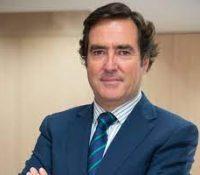 Antonio Garamendi se incorpora como miembro del Consejo Asesor del Deporte Español