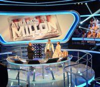 Antena 3 elige a Manel Fuentes para presentar el regreso de 'Atrapa un millón'