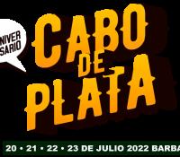 El Festival Cabo de Plata anuncia cartelazo con más de 52 artistas