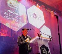 """Mogwai ganan el premio al Disco escocés del año con """"As The Love Continues"""""""