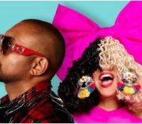 """Sean Paul y Sia colaboran nuevamente en el single """"Dynamite"""""""