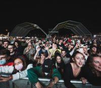 El segundo día del Bull Music Festival triunfa con rap español