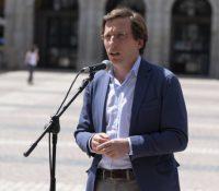 Almeida se ofrece para ser presidente del Atlético