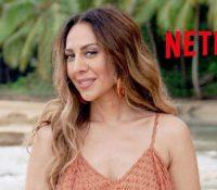 Netflix pone fecha a 'Amor con fianza', con Mónica Naranjo