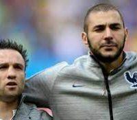 """Uno de los acusados en el juicio del 'caso Valbuena': """"Muchos jugadores de la selección francesa han visto el vídeo"""""""