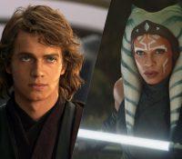 "Hayden Christensen se suma a ""Ashoka"", ¿será Anakin Skywalker o Darth Vader?"